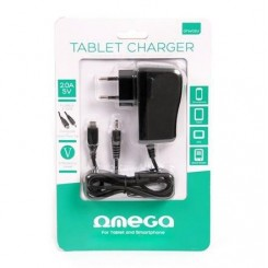 Tablet Wall Charger 2 Tips