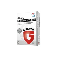 G Data InternetSecurity 1An 1Pc