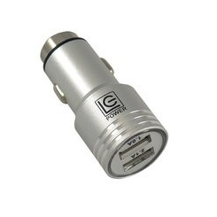 Car Charger LCP USB 3.4A