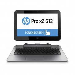 HP PRO 612 X2 Tablet 12.5""